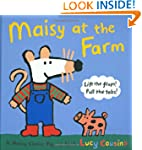 Maisy at the Farm (Maisy Classic Pop...