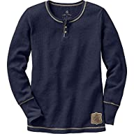 Legendary Whitetails Ladies Cruiser Thermal Henley