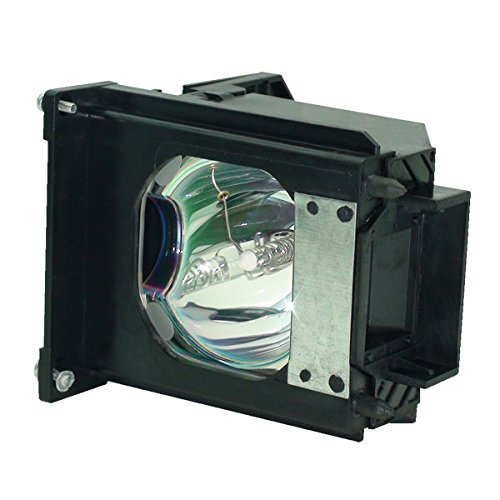 AuraBeam Mitsubishi WD-C657 TV Replacement Lamp with Housing (Light Bulb For Mitsubishi Tv compare prices)