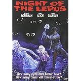 Night of the Lepus ~ Stuart Whitman