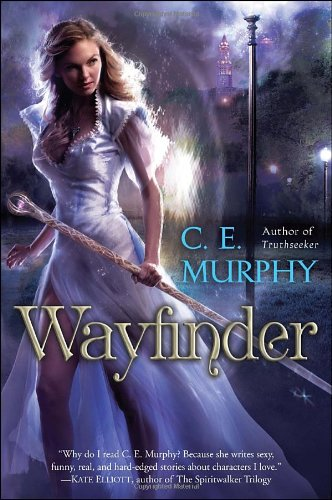 Image of Wayfinder (Worldwalker Duology)