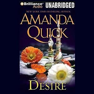 Desire | [Amanda Quick]