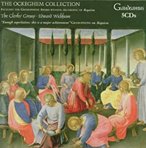 Ockeghem Collection