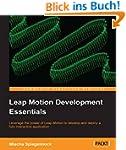 Leap Motion Development Essentials