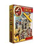 Plastoy The Adventures of Tintin  Tintin Collectors Set