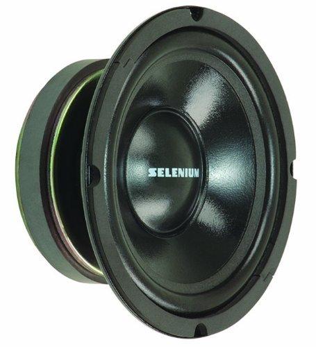 Selenium 6W4P Mid-Bass Woofer