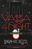 Vassa in the night : a novel