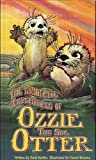 Wonderful Adventures of Ozzie the Sea Otter, The