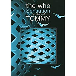 Sensation - The Story of The Who's Tommy