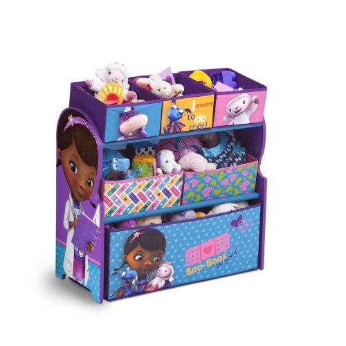 Doc McStuffins Furniture for the Playroom and Home ...