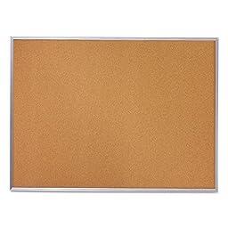 MEA85361 - Mead Cork Surface Bulletin Board