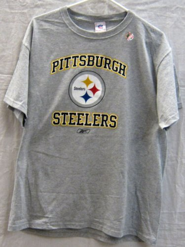 NFL Pittsburgh Steelers Medium T-Shirt
