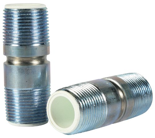 Camco 10623 Dielectric Nipples (Water Heater Dip Tube compare prices)