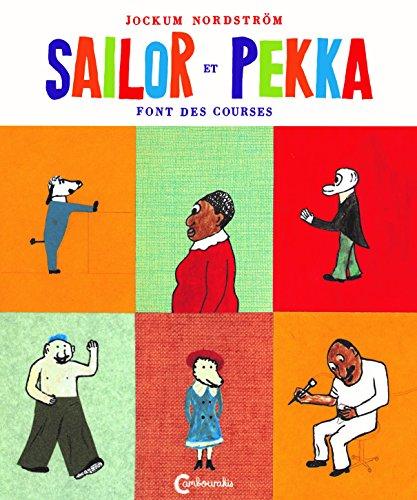 sailor-et-pekka-tome-1
