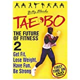 Billy Blanks' Tae-Bo - Vol. 2 [Import anglais]par Billy Blanks' Tae-Bo