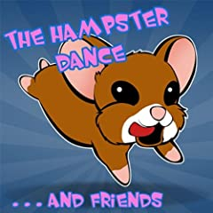 The Hamster Dance Song