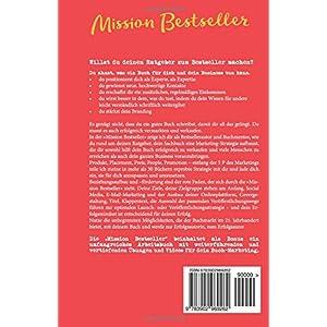 Mission Bestseller Ratgeber und Sachbücher erfolgreich vermarkten und verkaufen ... Eine Anleitung