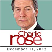 Charlie Rose: Downton Abbey and Garrison Keillor, December 11, 2012 | [Charlie Rose]