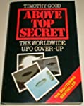 Above Top Secret: Worldwide UFO Cover-up