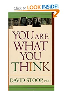 You Are What You Think [Mass Market Paperback] — by David Stoop
