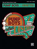 Pump-Boys-and-Dinettes-Vocal-Selections-Piano-Vocal-Chords