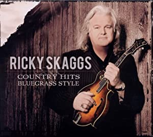 Country Hits - Bluegrass Style