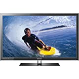 Samsung UN60C6300 60-Inch 1080p 120 Hz LED HDTV, Black