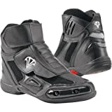 Vega Mens Merge Boots (Black, Size 8)