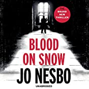 Blood on Snow | Jo Nesbo
