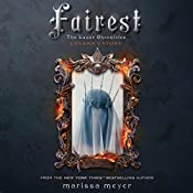 Fairest: The Lunar Chronicles - Levana's Story | Marissa Meyer
