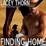 Finding Home    Lacey Thorn