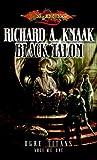 Black Talon: Ogre Titans, Volume One
