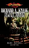 Black Talon (Dragonlance: Ogre Titans, Vol. 1)