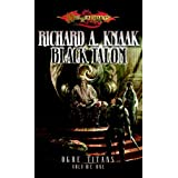 The Black Talon (Dragonlance: Ogre Titans, Vol. 1) ~ Richard A. Knaak
