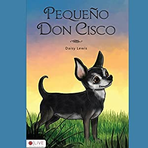 Pequeno Don Cisco Audiobook