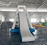 Inflatable Water Slide Funny Titanic Water Slide with Free Blower