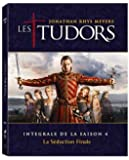 The Tudors - saison 4 (ultime saison) - 3 Blu-ray