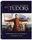 The Tudors - saison 4 (ultime saison) - 3 Blu-ray (blu-ray)