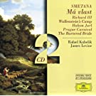 Smetana: M� vlast; Richard III; Wallenstein's Camp; Hakon Jarl etc. (2 CD's)
