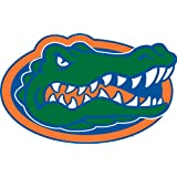 RoomMates RMK1974GM University of Florida Giant Peel and Stick Wall Decals