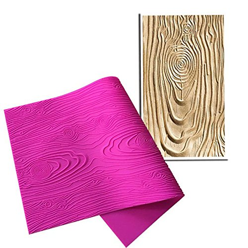 art-kitchenware-woodgrain-fondant-impression-mat-silicone-cake-lace-mold-color-pink-blm-23