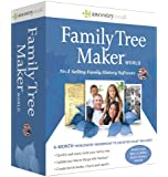 Family Tree Maker World Edition (PC)