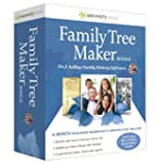 Family Tree Maker World - 2014 Editio...