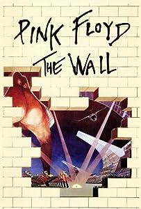 Pink Floyd Poster Movie B 11 x 17 In - 28cm x 44cm David Gilmour Nick Mason Roger Waters Richard Wright