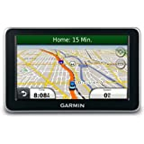 Garmin nüvi 2360LMT 4.3-Inch Widescreen Bluetooth Portable GPS Navigator with Lifetime Traffic & Map Updates (Old Model)