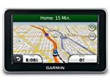 Garmin nüvi 2360LMT 4.3-Inch Widescreen Bluetooth Portable GPS Navigator with Lifetime Traffic & Map Updates