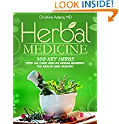 Christine Adams M.D. Ph.D (Author), Herbal Remedies (Introduction)  (11)  Download:   $3.47