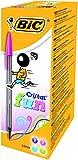 Bic CF20PENNE CRISTAL 1.6 FASHIONINK AS 895793 CF20PENNE CRISTAL 1.6 FASHIONINK ASSORTITE