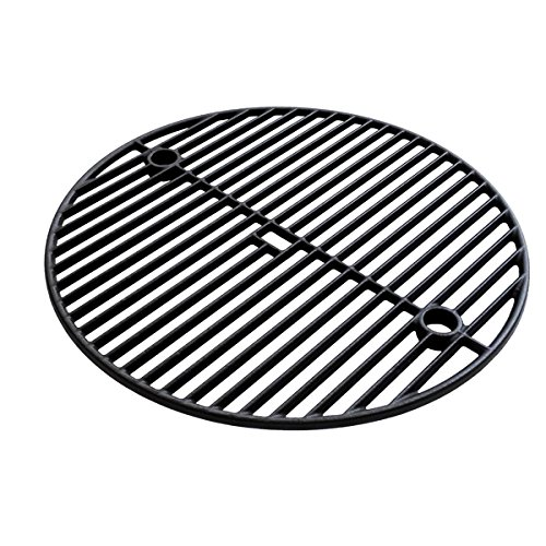 TWO LEVEL Premium Cast Iron Cooking Grate 18-3/16