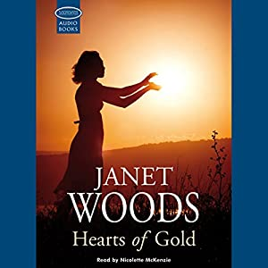 Hearts of Gold Audiobook